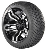 Cobra Street Tire