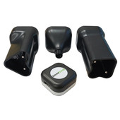 Gimme Charge USB Golf Cart Phone Charger-EZGO RXV 2008-Up