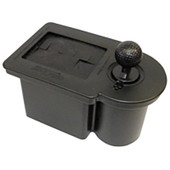 Universal Ball And Club Washer - Black