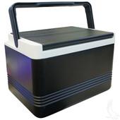 Universal Igloo - 9 Quart Black Cooler (Only)