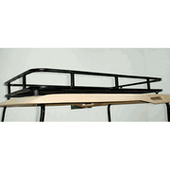 EZGO Roof Storage Rack