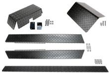 Yamaha G14/G16/G19/G22 (Black) Diamond Full Accessory Kit