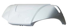 Yamaha Drive G29 Front Cowl White