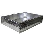Yamaha G2/G9 Aluminum Cargo Box Utility Bed