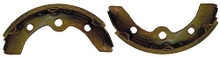 Club Car Precedent and DS 1995-Up Brake Shoes (Set of 2)