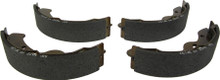 EZGO 1997-Up Brake Shoe Set - (Set of 4)