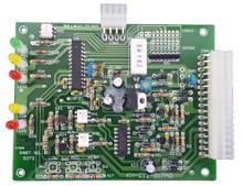 Yamaha MAC Charger Board 48 Volt 1996-Up