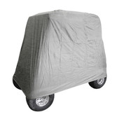 Golf Car Storage Cover