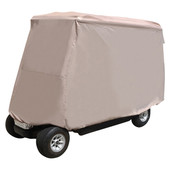 "Universal Golf Cart Storage Cover for 80"" Tops"