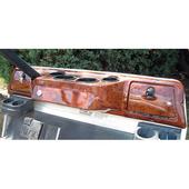 Club Car DS Dash (Wood Grain 82-up)