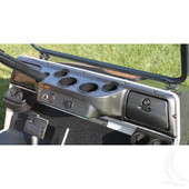 Club Car DS Dash (Carbon Fiber 82-up)