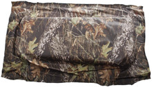 Club Car DS Front Seat Cover - Camouflage Seat Bottom - 2000.99 and Newer