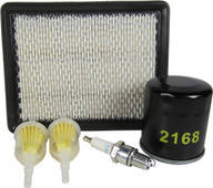 Club Car DS Tune Up Kit 2004-Up