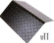Yamaha G14/G16/G19/G22 (Black) Diamond Plate Access Panel