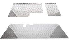 Yamaha G14/G16/G19/G22 Diamond Plate Floor