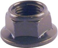 Yamaha Driven Clutch 1/2'' Nut