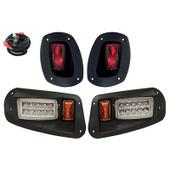 EZGO RXV LED Light Kit (Recessed) - Adjustable