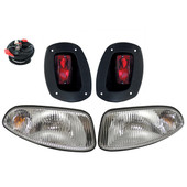 EZGO RXV Complete Light Kit
