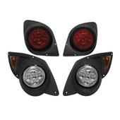 Yamaha G29 Drive LED Headlight and Tail Light Kit
