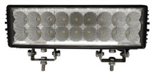 "Universal Golf Cart LED Utility Lightbar - 11"" - EZGO, Club Car, Yamaha"