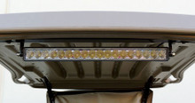 "Universal Golf Cart LED Utility Lightbar - 21"" - EZGO, Club Car, Yamaha"