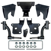 "RHOX 6"" Drop Spindle Lift Kit EZGO RXV Gas 2008-2013"