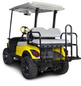 Madjax Genesis 150 Yamaha Rear Flip Seat - Choose Your Cart Model and Color