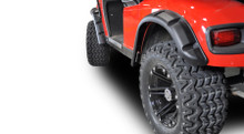 Madjax EZGO TXT Golf Cart Fender Flare - Set of 4 Pieces