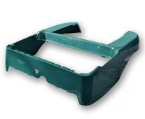 Madjax Club Car Precedent OEM Rear Body - Green