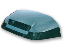 Madjax Club Car Precedent OEM Front Cowl - Green