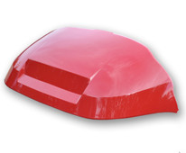 Madjax Club Car Precedent OEM Front Cowl - Red