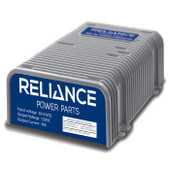 Reliance 36 or 48 Volt to 12 Volt DC Converter - 30 Amp