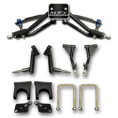 "Club Car Precedent Madjax 3.5"" A-Arm Lift Kit"