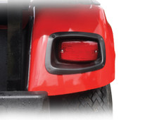 EZGO TXT Golf Cart Madjax Tail Light Kit - Sold as Pair