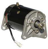 Yamaha G16, G22 Starter Generator
