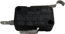 Club Car DS Gas and Electric Forward and Reverse Micro Switch MS-002(732)