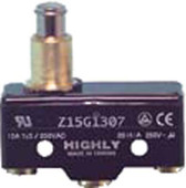EZGO and Club Car Brake Light Micro Switch