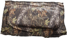 Club Car DS Front Seat Cover - Camouflage Seat Bottom - 1982 to 2000.99