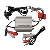MP3 Kit With 100 Watt Amp And Speakers
