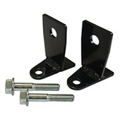 Seat Belt Mounting Bracket Adaptor - Club Car Precedent