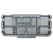 EZGO RXV Under Seat Storage Tray - 2008-Up