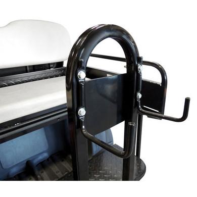 Grab Bar Utility Hooks Golf Cart Accessories Golf Cart