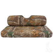 Realtree Extra Camouflage Vinyl Front Seat Covers - All Models