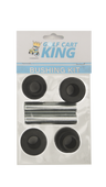 EZGO TXT Leaf Spring Bushing Kit