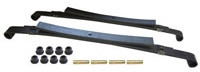 Club Car Precedent Heavy Duty Dual Action Rear Leaf Spring Kit - 2004-Up