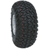 Duro Desert, 22x11-10, 6 ply Golf Cart Tire
