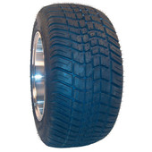 Kenda Loadstar DOT, 205/65-10, 4 ply Golf Cart Tire