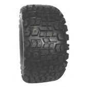 Kenda Terra Trac, 18x8.5-10, 4 ply Golf Cart Tire
