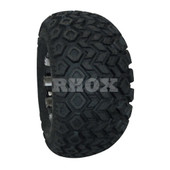 RHOX Mojave, 22x11-10, 4 Ply Golf Cart Tire