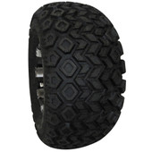 RHOX Mojave, 23x10.5 - 12, 4 Ply DOT Golf Cart Tire